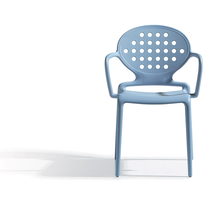 Colette light bleu ouest mobilier concept for Qui connait meubles concept