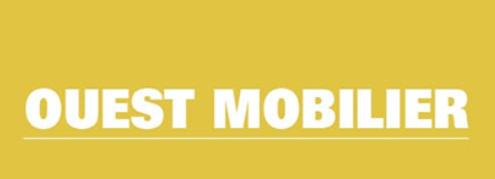 Ouest Mobilier Concept Logo